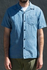 C.O.F. Studio Camp Short Sleeve Shirt