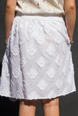 0039 Italy Bonita Coupe Skirt
