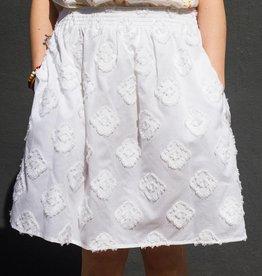 0039 Italy Bonita Coupe Skirt