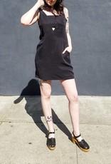 Eve Gravel Sauvage Dress
