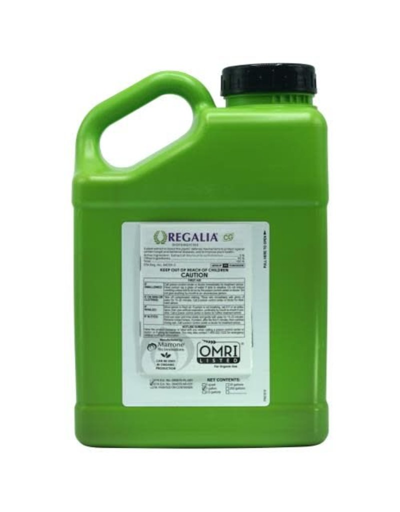 Marine Bio Innovations Regalia CG Gallon