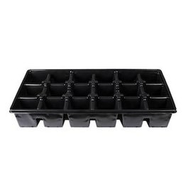 18 Site 10x20 Propagation tray for 3.5'' Square Pot