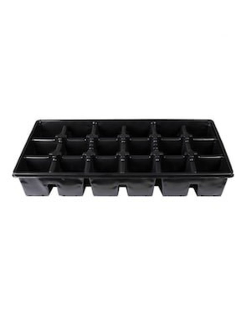 18 Site 10x20 Propagation Tray For 3 5