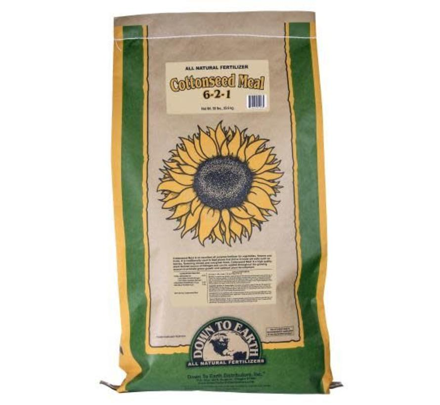 DTE Cottonseed Meal 50LB