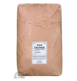 Down To Earth Calphos Rock Phosphate 50LB