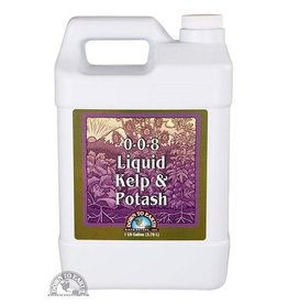 Down To Earth DTE Liquid Kelp & Potash Gallon