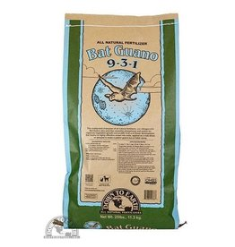 Down To Earth DTE Nitrogen Bat Guano 9-3-1 25LB