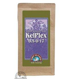Down To Earth KelPlex