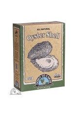 Down To Earth Oyster Shell