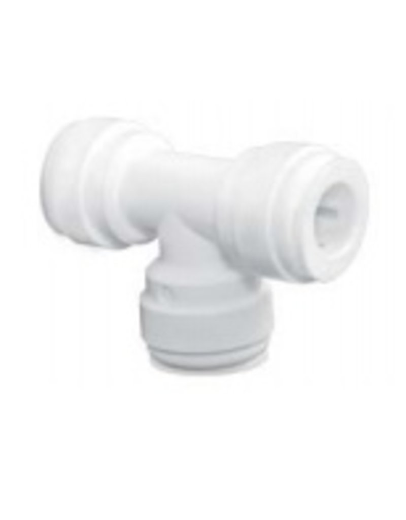 "PIP Water filters Fitting RO 3/8"" Tee"