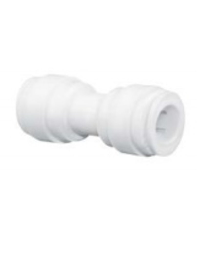 "PIP Water filters Fitting RO 1/4"" Straight"