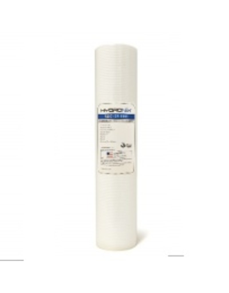 "PIP Water filters Water Filter 10"" Fluoride - Sediment"