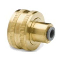 "PIP Water filters Fitting RO 3/8"" hose adapter"