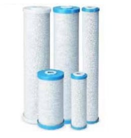 """PIP Water filters Water Filter 10"""" KDF55 Hydronix"""