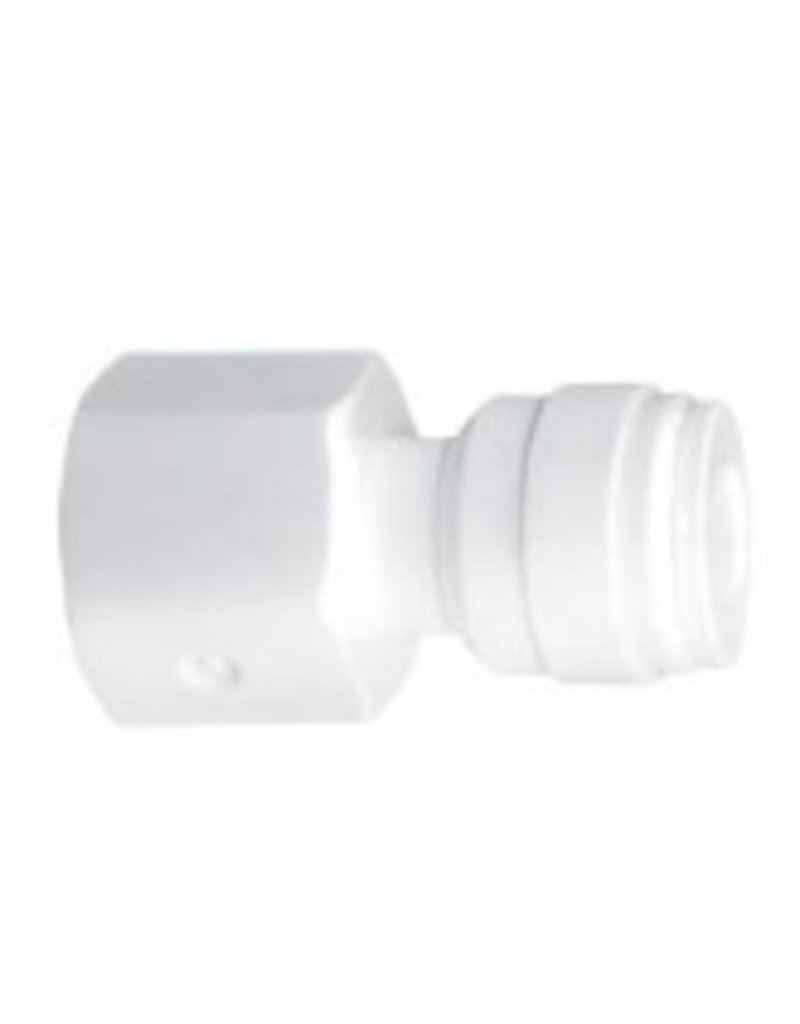 "PIP Water filters Fitting RO 3/8"" Float Valve Connect"