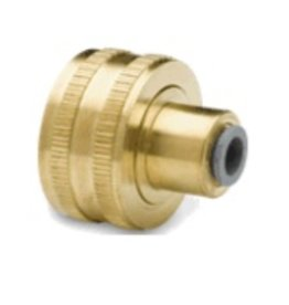 "PIP Water filters Fitting RO 1/2"" QC Garden Hose"