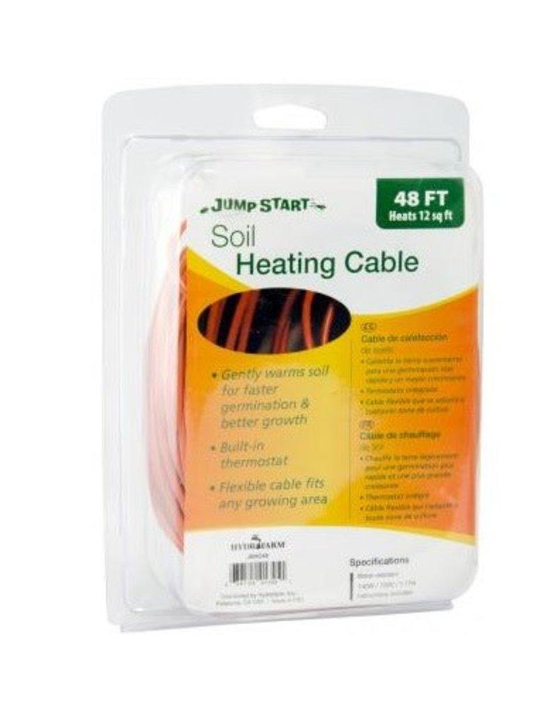 Jump Start Jump Start Soil Heating Cable