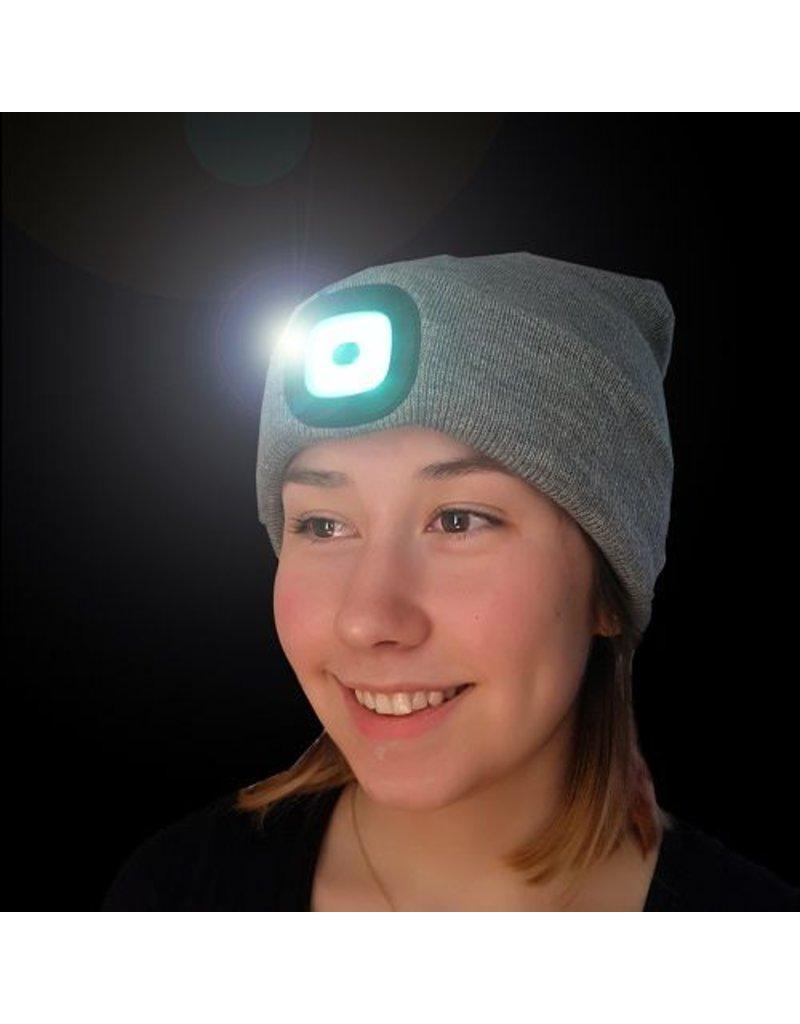 Green Scissor Green Scissor Headlamp Beanie
