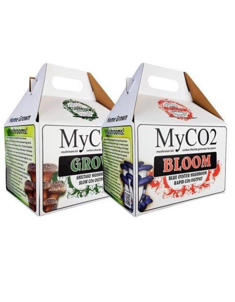 MyCO2 MyCo2 Mushroom Bag