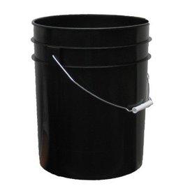 RASA 5 Gallon Black