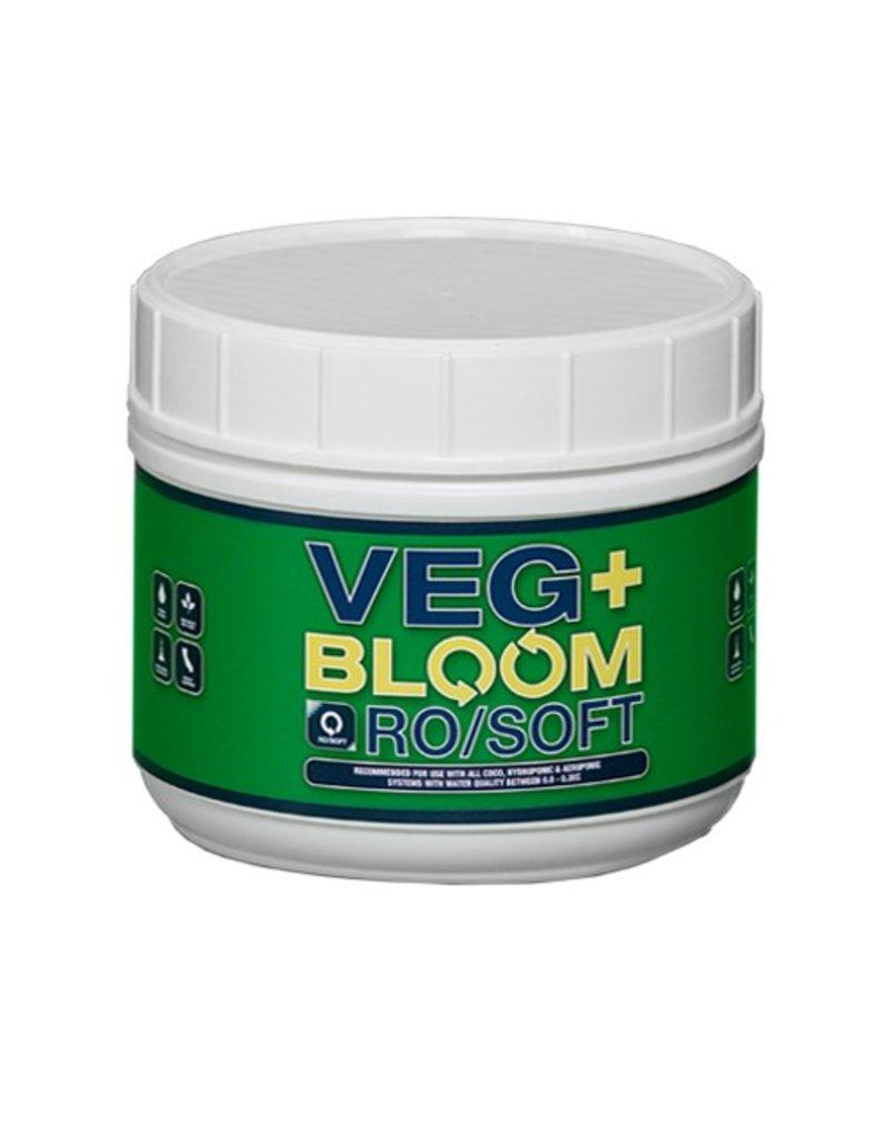 Veg+Bloom RO/SOFT Base
