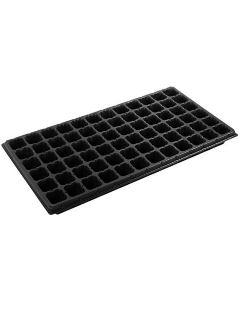Tray Propagation Insert 72 Cell 10 x 20 Square Standard