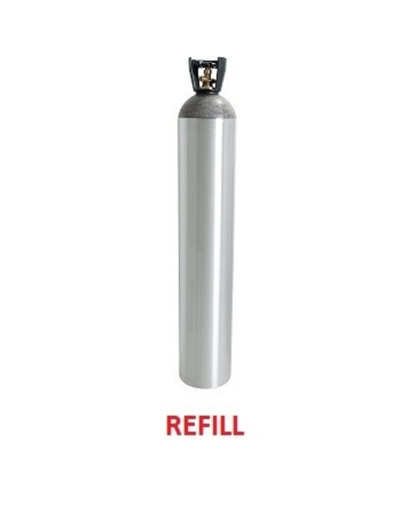 RASA CO2 Refill