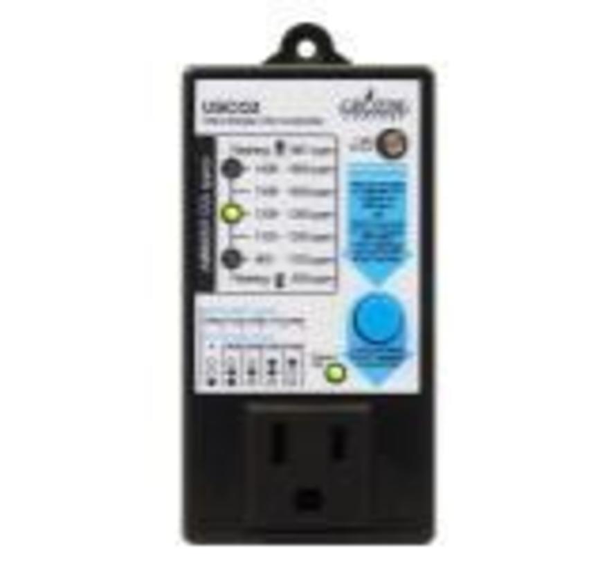 Grozone Control USCO2 Simple Co2