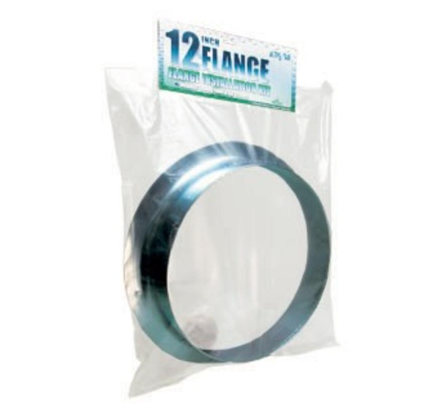 Active Air Flange
