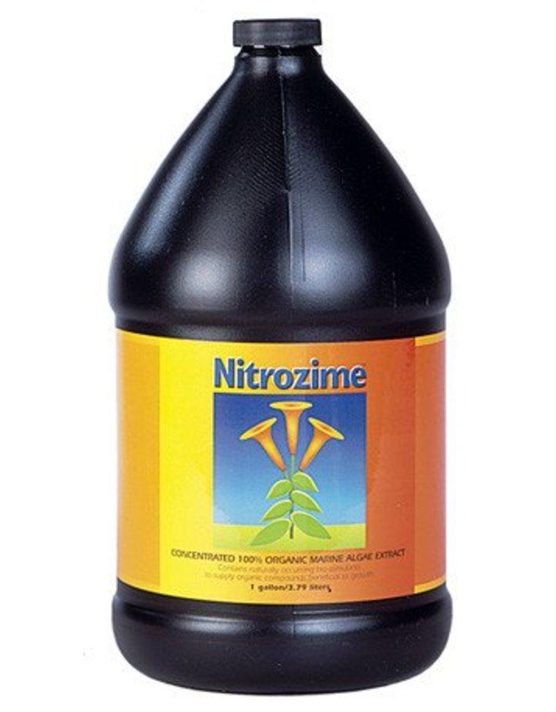 Hydrodynamics International HydroDynamics Europonic Nitrozime Gallon