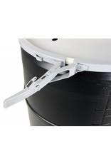 Hydrofarm 55 Gal Drum w/Solid Lid   Lock