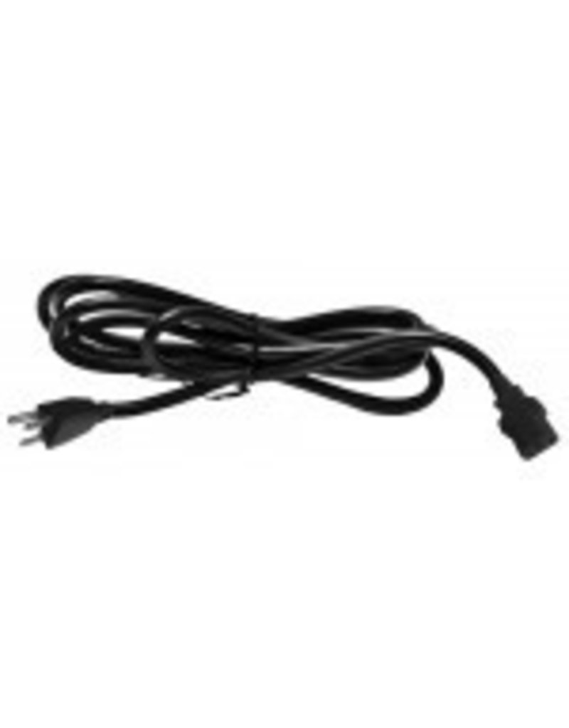 DL Wholesale Inc. 14 Gauge 240V Power Cord 15'