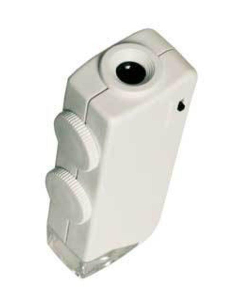 Active Eye Active Eye Microscope