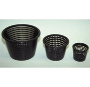 American Hydroponics Net Pot 5.5  Heavy Duty Box (126)