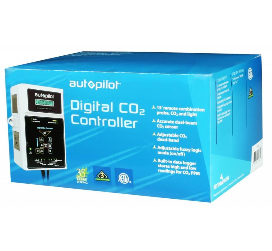 Digital CO2 Controller