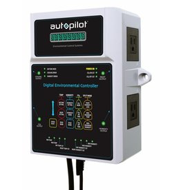 Autopilot Digital Environmental Controller