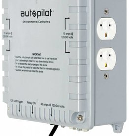 Autopilot 4 Light Controller Autopilot