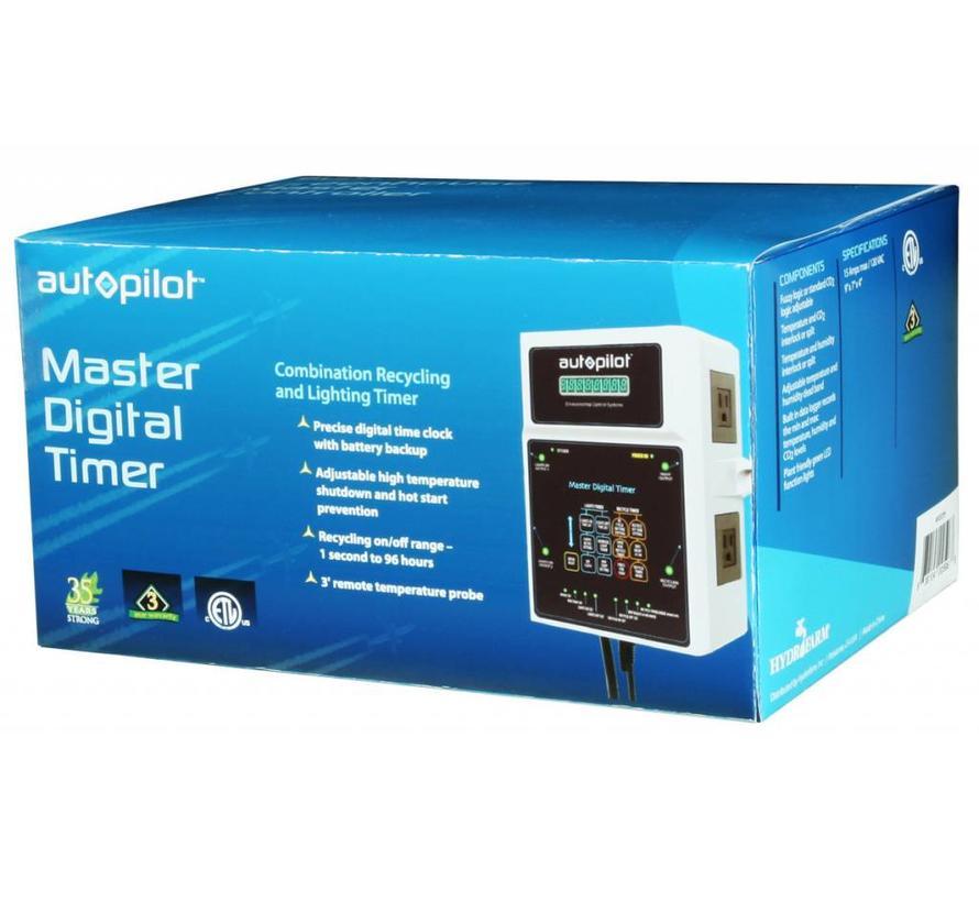 Master Digital Timer