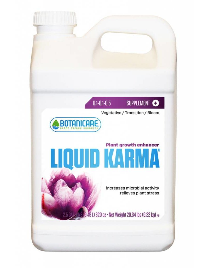 Botanicare Liquid Karma