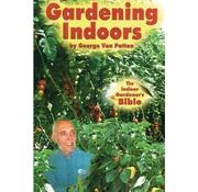 Books & Videos Book Gardening Indoors
