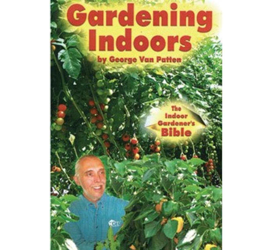 Book Gardening Indoors