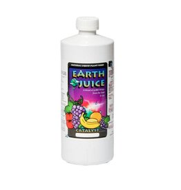 Earth Juice Earth Juice Xatalyst