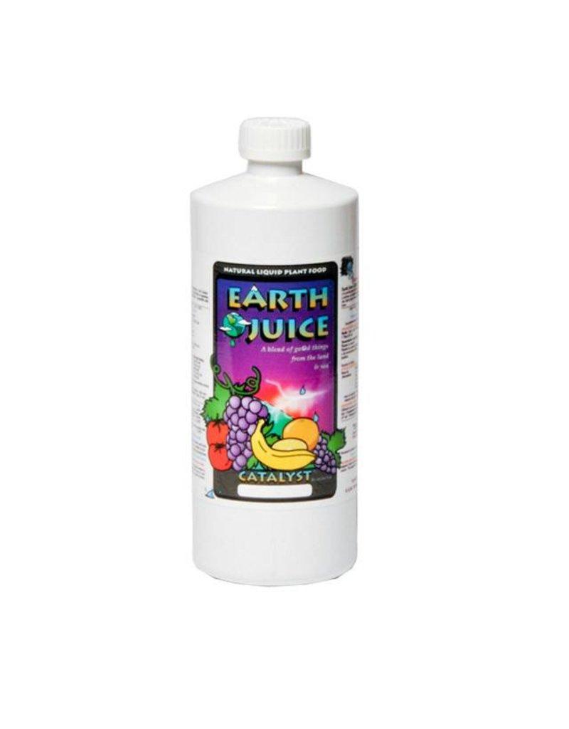 Earth Juice Earth Juice Catalyst