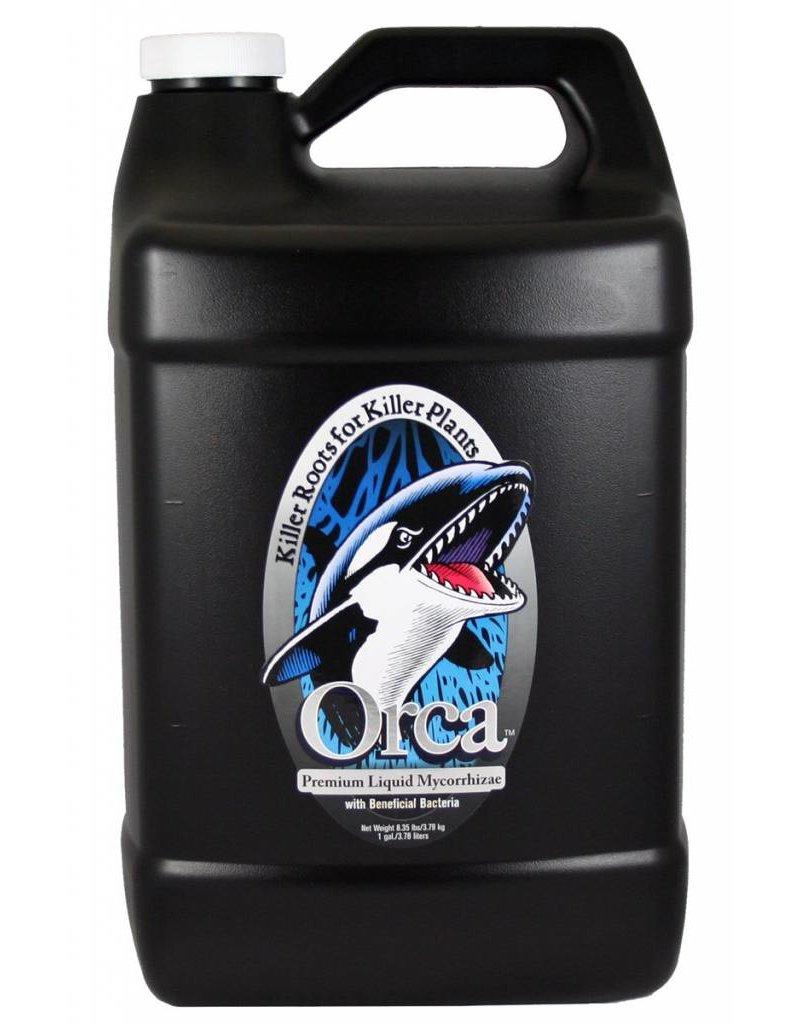 Plant Success Orca Liquid Mycorrhizae Gallon