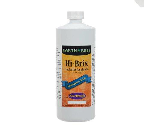 Earth Juice Hi-Brix MFP Molasses Quart