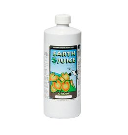 Earth Juice Earth Juice Grow