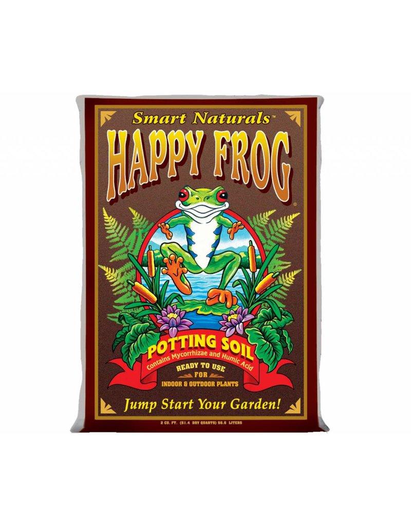 FoxFarm FoxFarm Happy Frog Soil 2 CF [46 per Pallet]