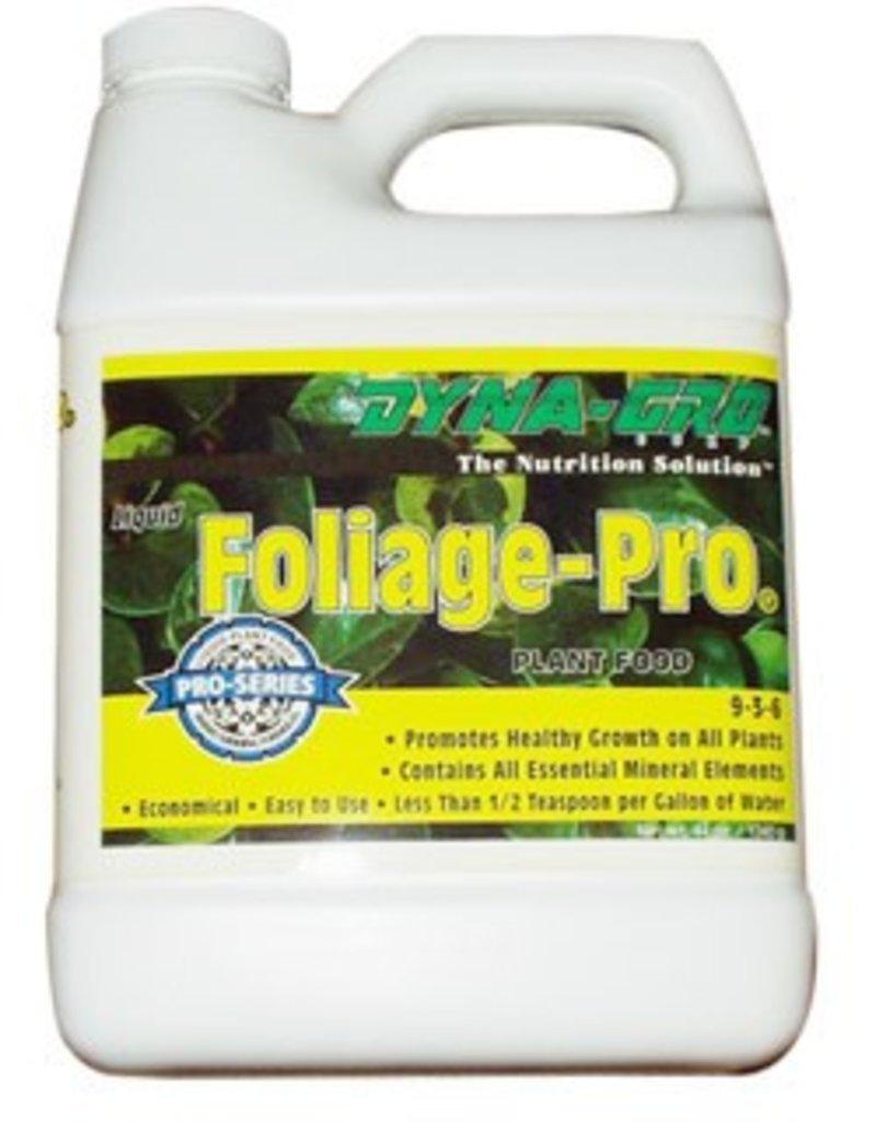 Dyna-Gro Dyna-Gro Foliage-Pro Quart