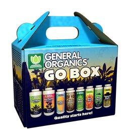 General Organics GH General Organics Go Box