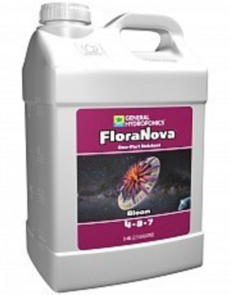 General Hydroponics Floranova Bloom